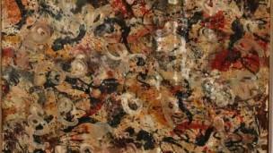 10 миллионов долларов за картину Джексона Поллока