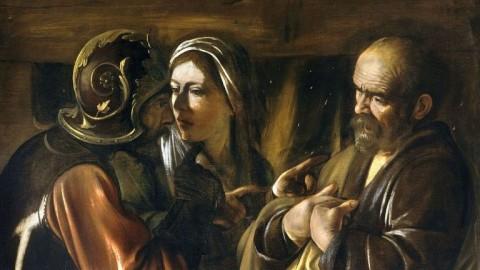 Две картины Караваджо последних лет можно будет увидеть в музее Метрополитен