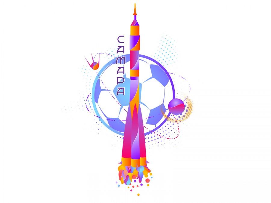 Дизайн «Ракета»