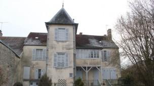 Дом Ренуара восстановят и сделают музеем