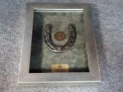 Подарочный набор «Удача и богатство» серебряный